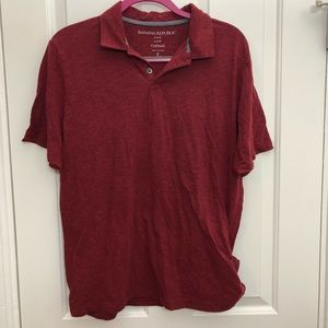 Banana Republic Men's Polo